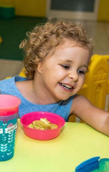Childcare services in Malta